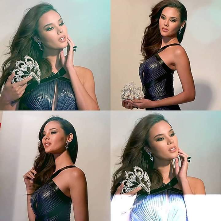 ♔ The Official Thread of MISS UNIVERSE® 2018 Catriona Gray of Philippines ♔ - Page 12 Fb_i7147