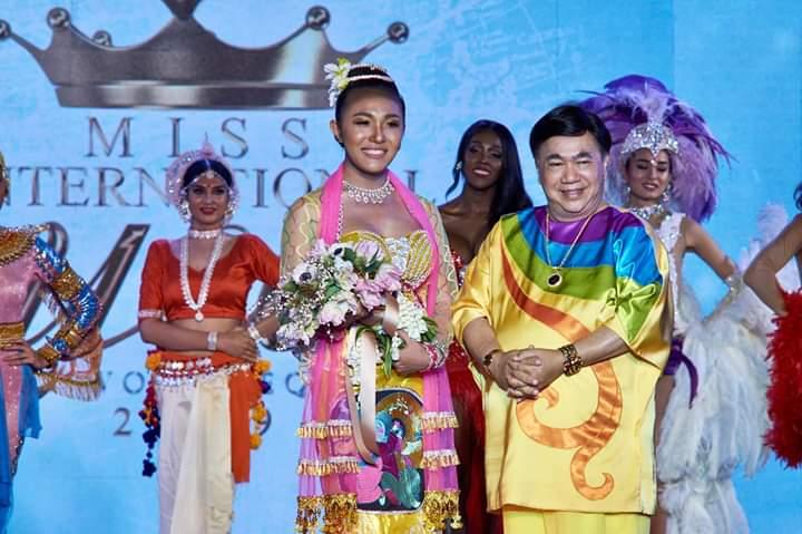 Miss International Queen 2019 Fb_i7187