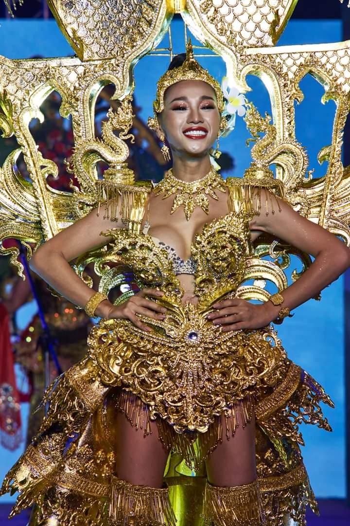 Miss International Queen 2019 Fb_i7197
