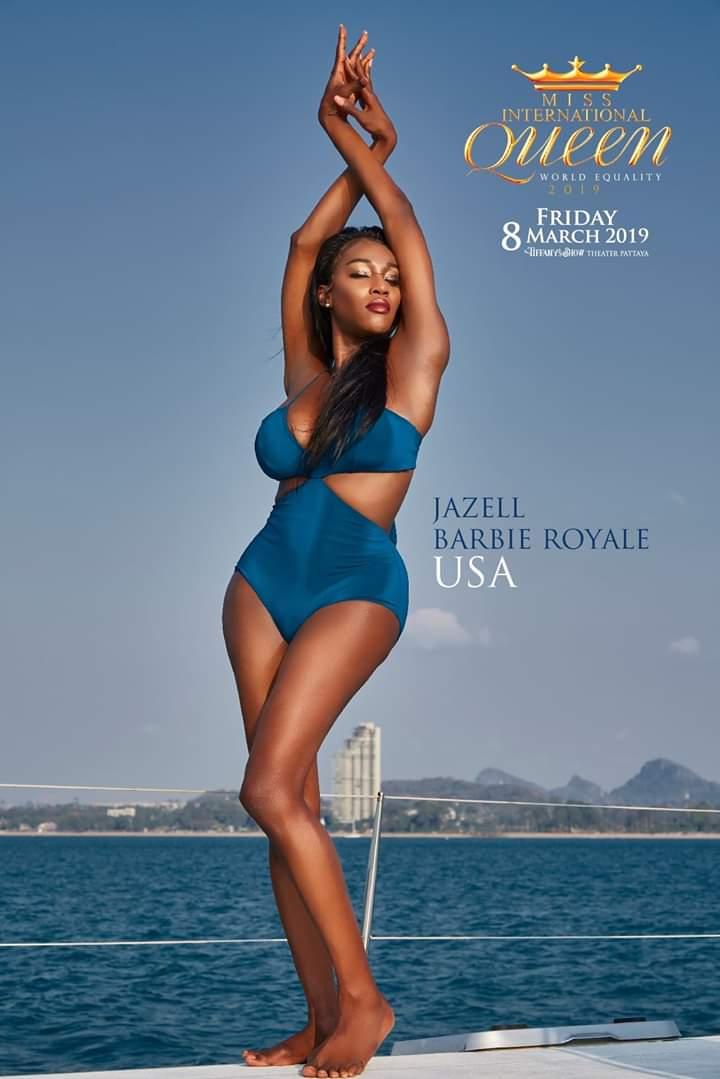 Miss International Queen 2019 Fb_i7226