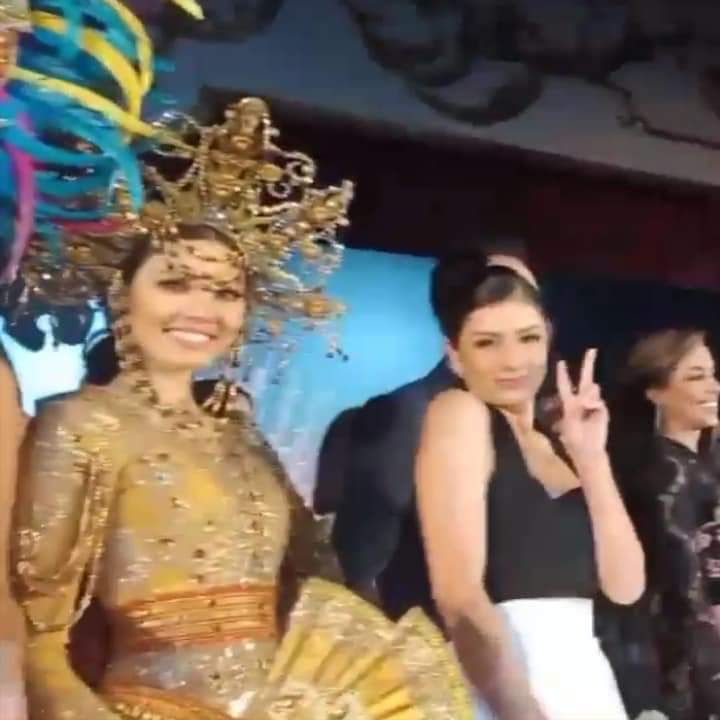 Miss ECO INTERNATIONAL 2019 Fb_i7299