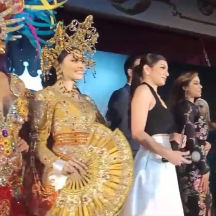 Miss ECO INTERNATIONAL 2019 Fb_i7300