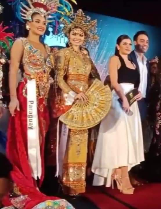 Miss ECO INTERNATIONAL 2019 Fb_i7301
