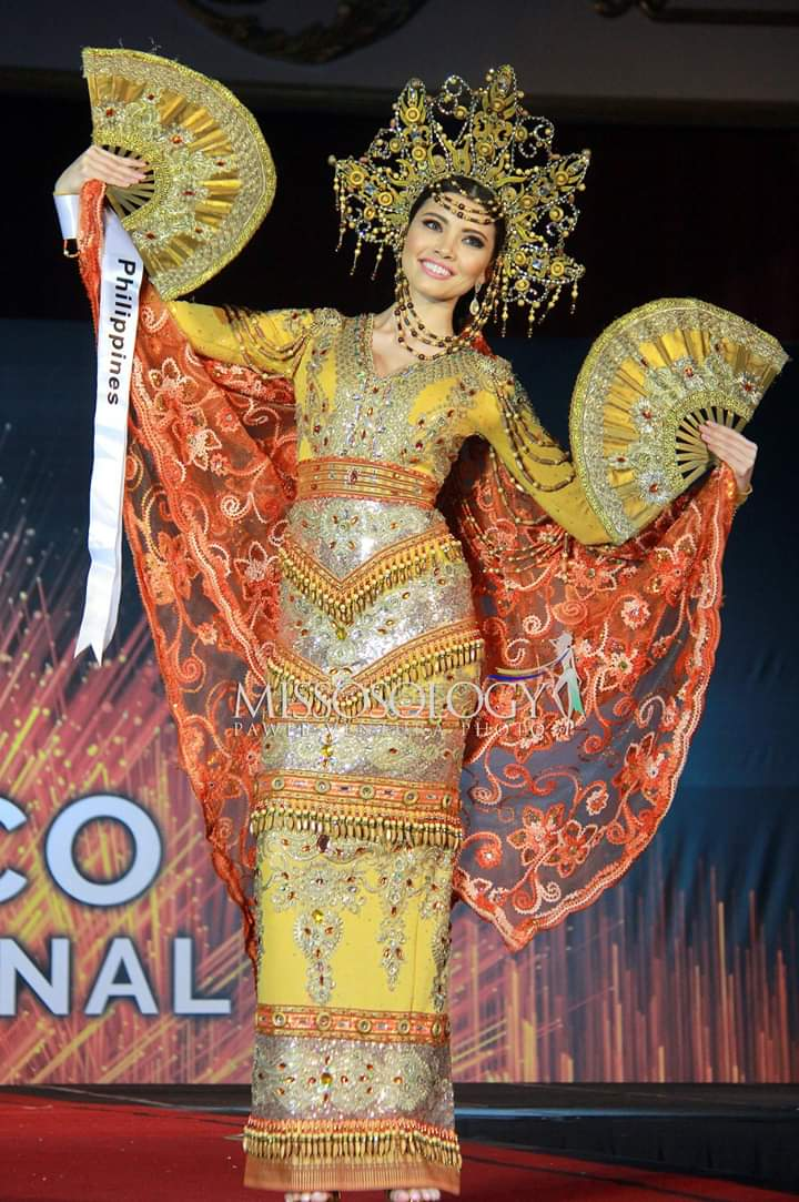 Miss ECO INTERNATIONAL 2019 Fb_i7323