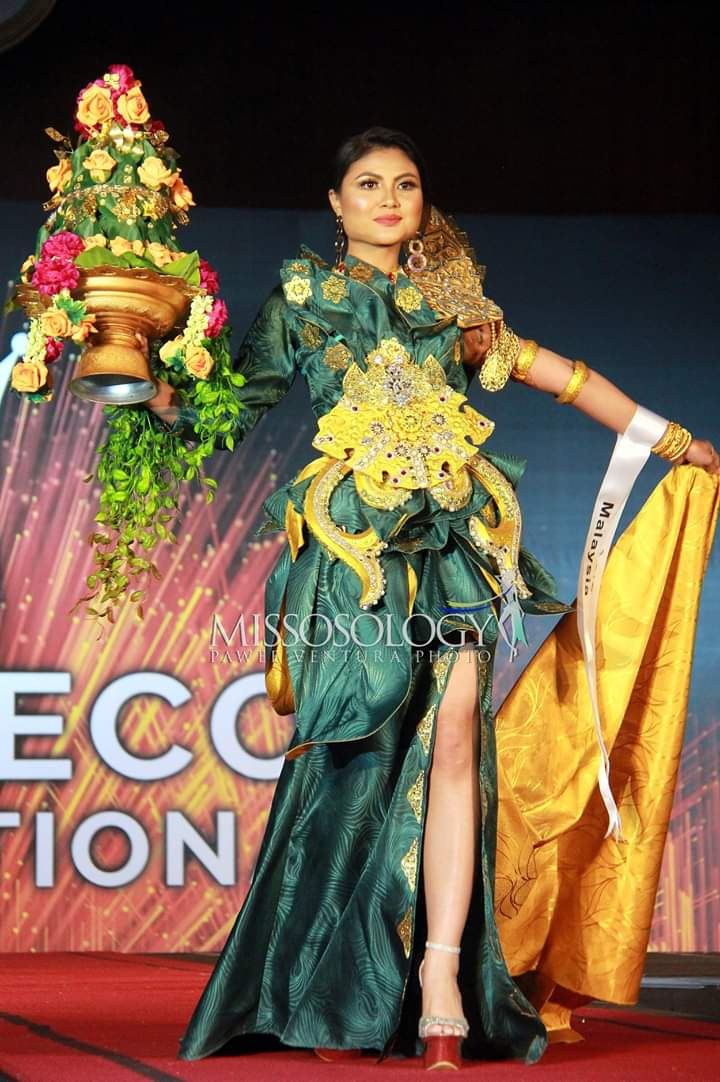 Miss ECO INTERNATIONAL 2019 Fb_i7324
