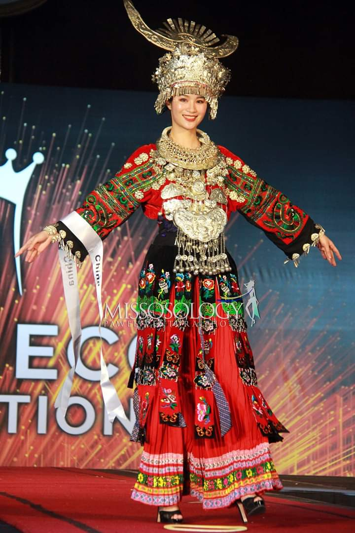 Miss ECO INTERNATIONAL 2019 Fb_i7325