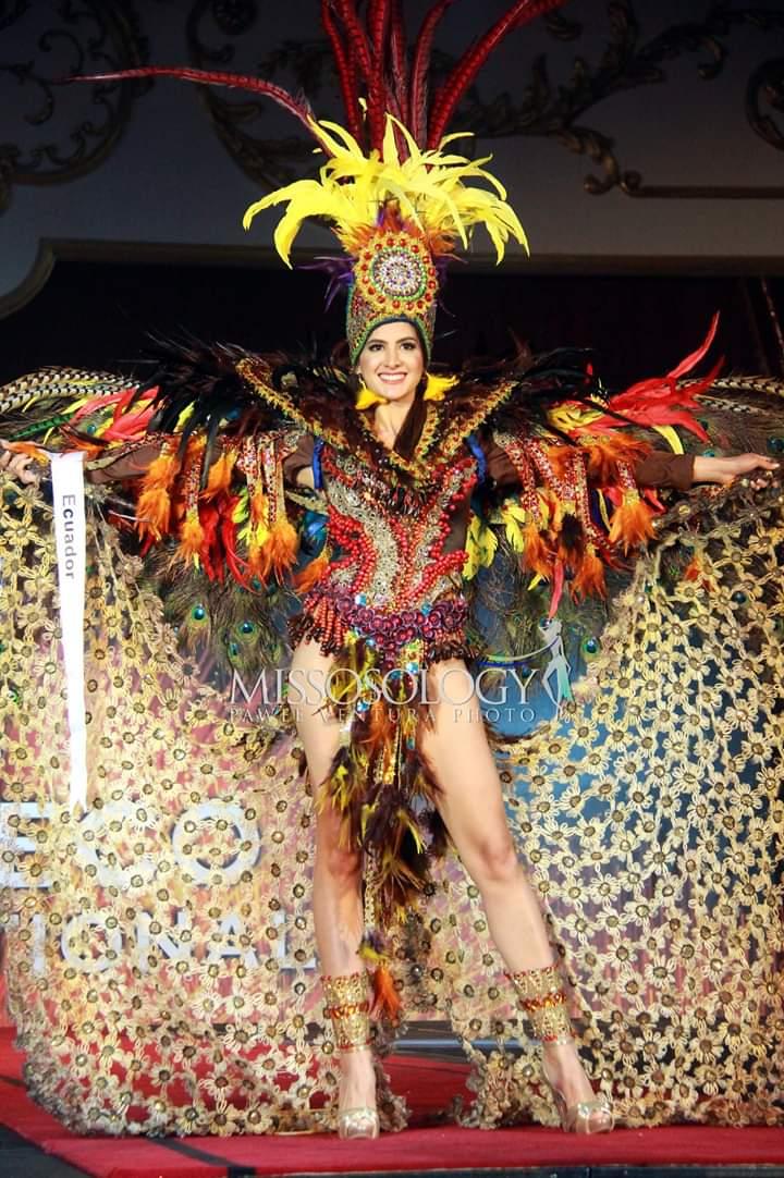 Miss ECO INTERNATIONAL 2019 Fb_i7326