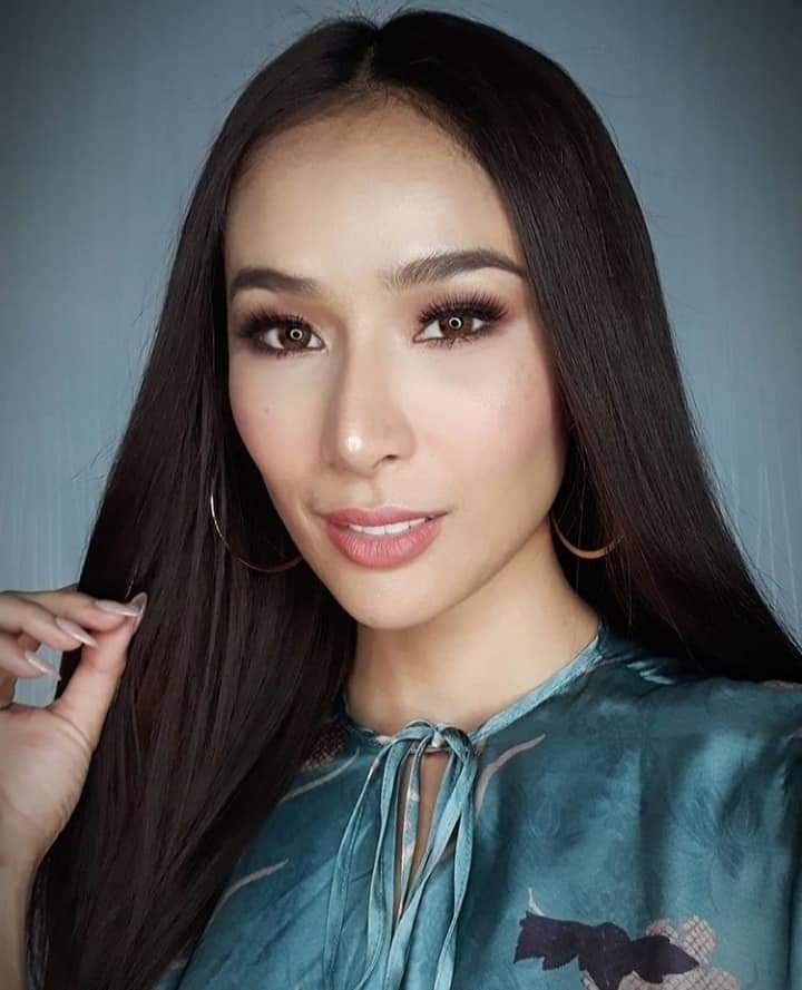 Road to Binibining Pilipinas 2019 - Official Candidates at page 7! - Page 7 Fb_i7408