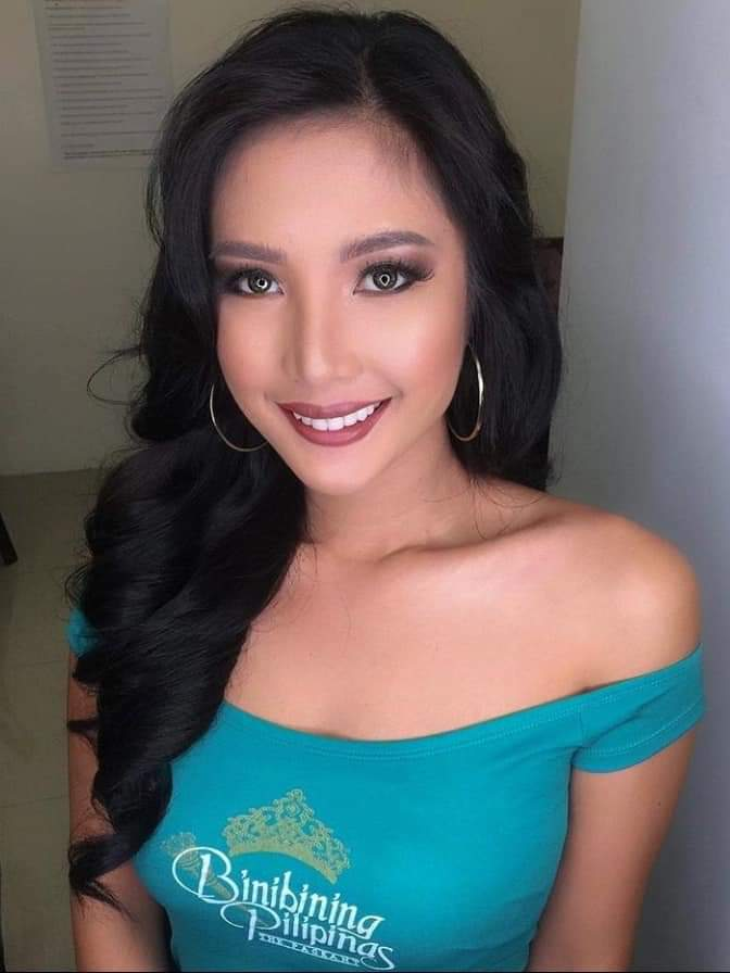 Road to Binibining Pilipinas 2019 - Official Candidates at page 7! - Page 7 Fb_i7412