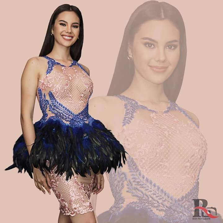 ♔ The Official Thread of MISS UNIVERSE® 2018 Catriona Gray of Philippines ♔ - Page 14 Fb_i7621
