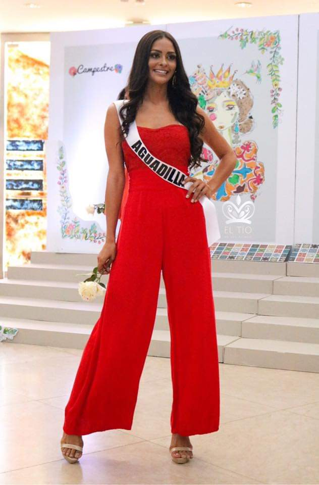 candidatas a miss universe puerto rico 2019. final: 13 june. - Página 3 Fb_i7703