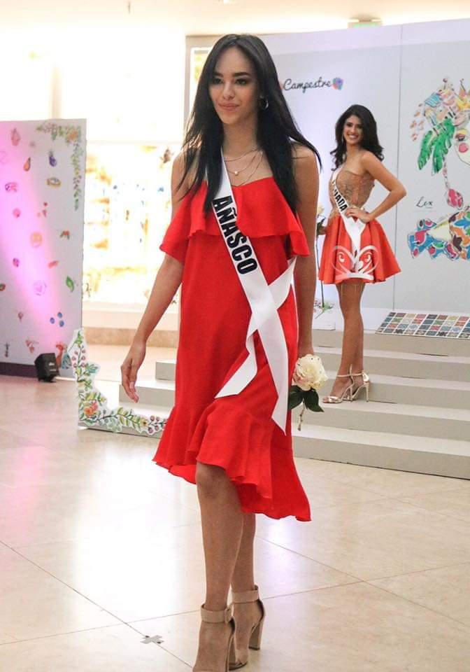 candidatas a miss universe puerto rico 2019. final: 13 june. - Página 3 Fb_i7704