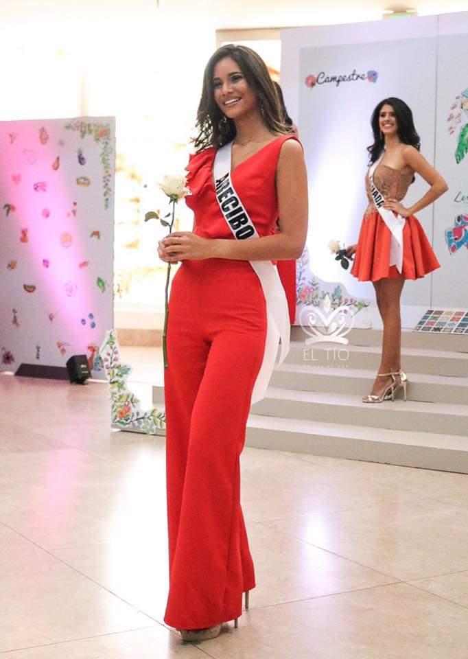 candidatas a miss universe puerto rico 2019. final: 13 june. - Página 3 Fb_i7705