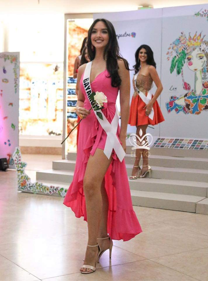 candidatas a miss universe puerto rico 2019. final: 13 june. - Página 3 Fb_i7706