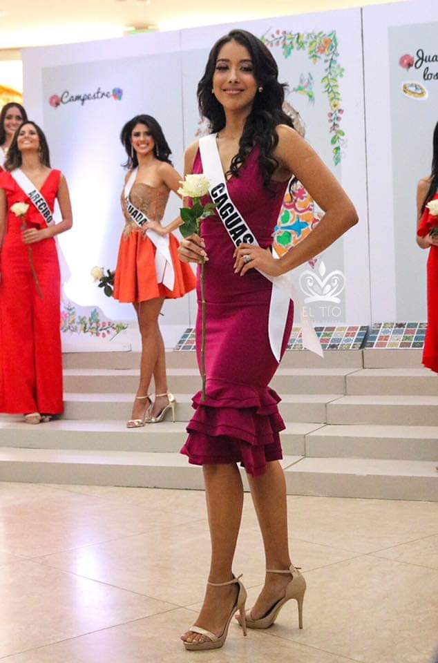 candidatas a miss universe puerto rico 2019. final: 13 june. - Página 3 Fb_i7707