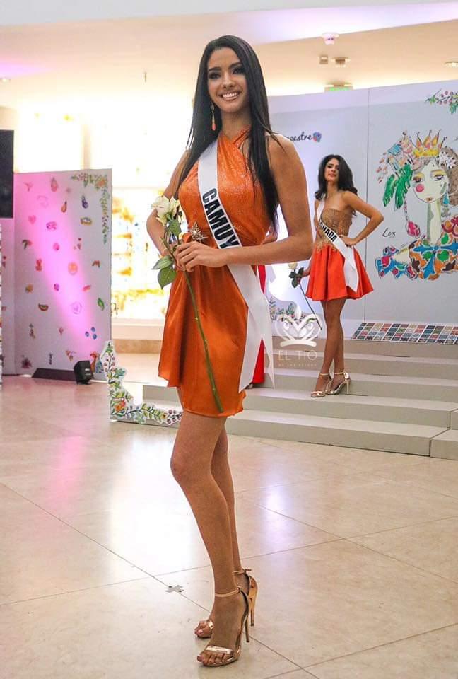 candidatas a miss universe puerto rico 2019. final: 13 june. - Página 3 Fb_i7708