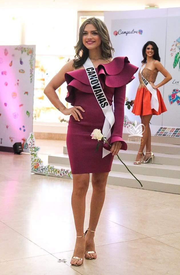 candidatas a miss universe puerto rico 2019. final: 13 june. - Página 3 Fb_i7709