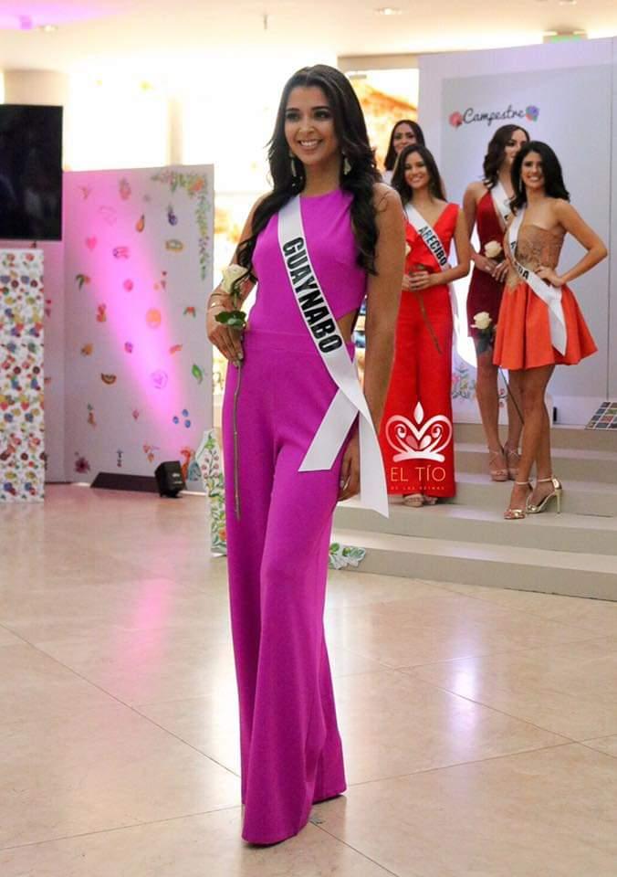 candidatas a miss universe puerto rico 2019. final: 13 june. - Página 3 Fb_i7714