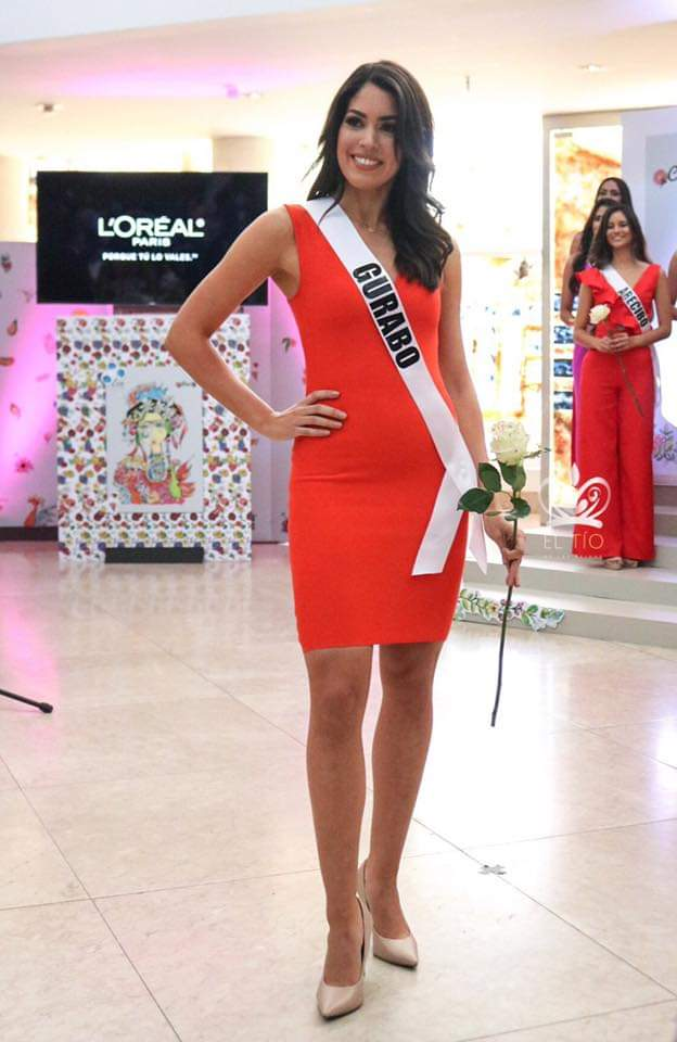 candidatas a miss universe puerto rico 2019. final: 13 june. - Página 4 Fb_i7716