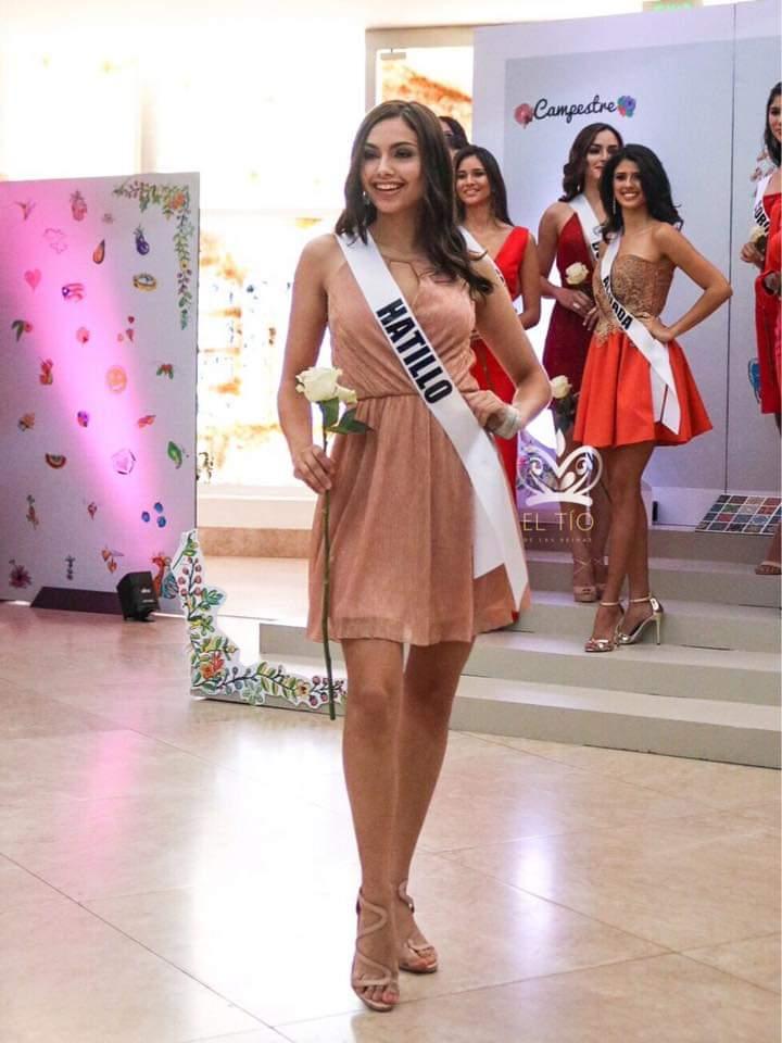 candidatas a miss universe puerto rico 2019. final: 13 june. - Página 4 Fb_i7717
