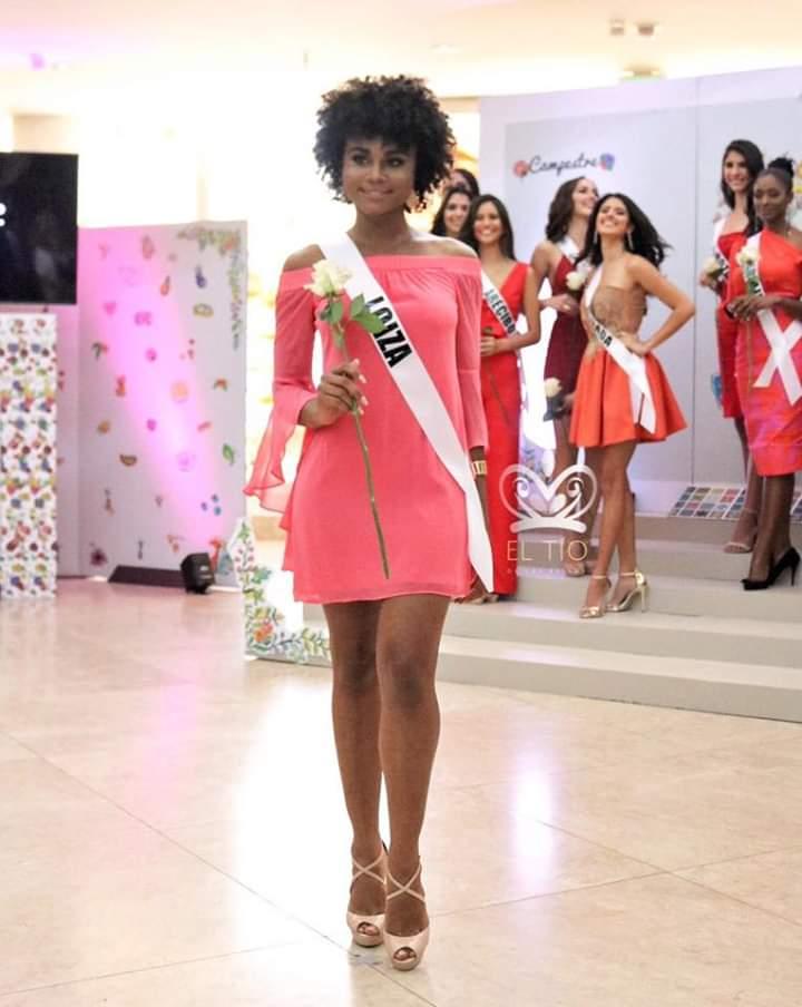 candidatas a miss universe puerto rico 2019. final: 13 june. - Página 4 Fb_i7719