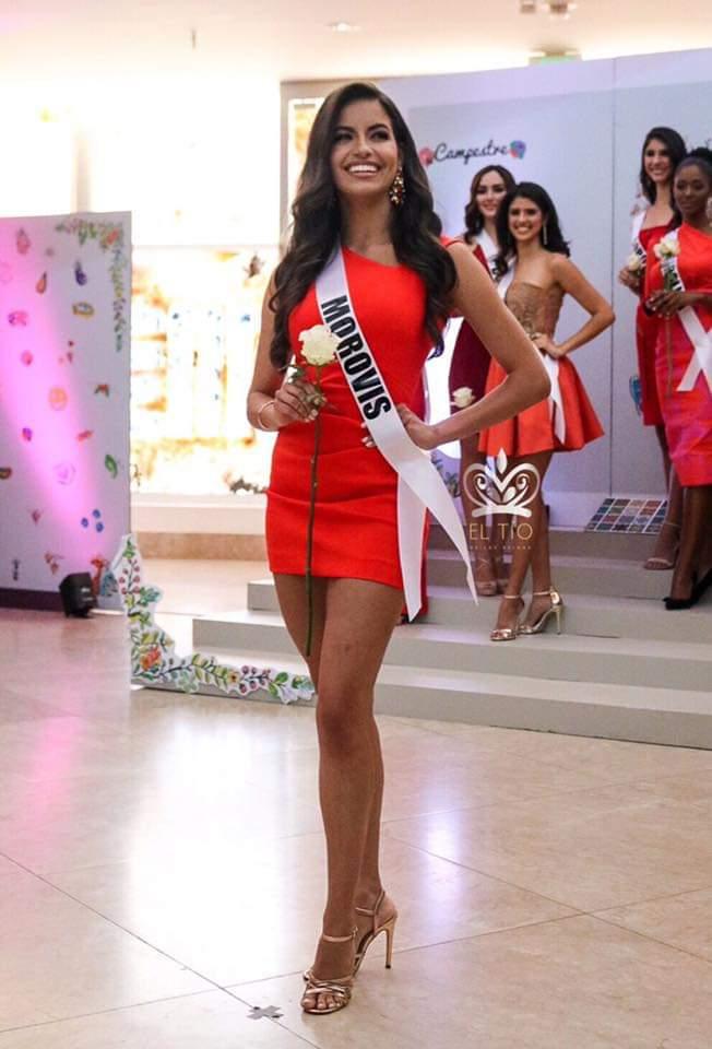 candidatas a miss universe puerto rico 2019. final: 13 june. - Página 4 Fb_i7720