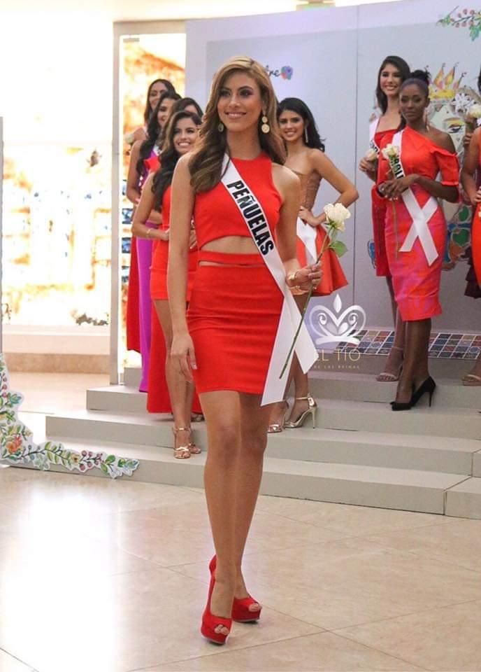 candidatas a miss universe puerto rico 2019. final: 13 june. - Página 4 Fb_i7721