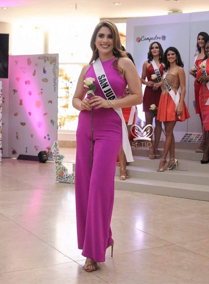 candidatas a miss universe puerto rico 2019. final: 13 june. - Página 4 Fb_i7723