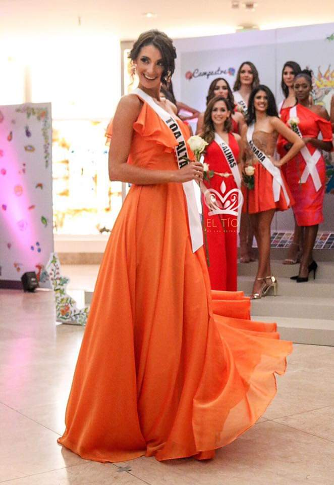 candidatas a miss universe puerto rico 2019. final: 13 june. - Página 4 Fb_i7724