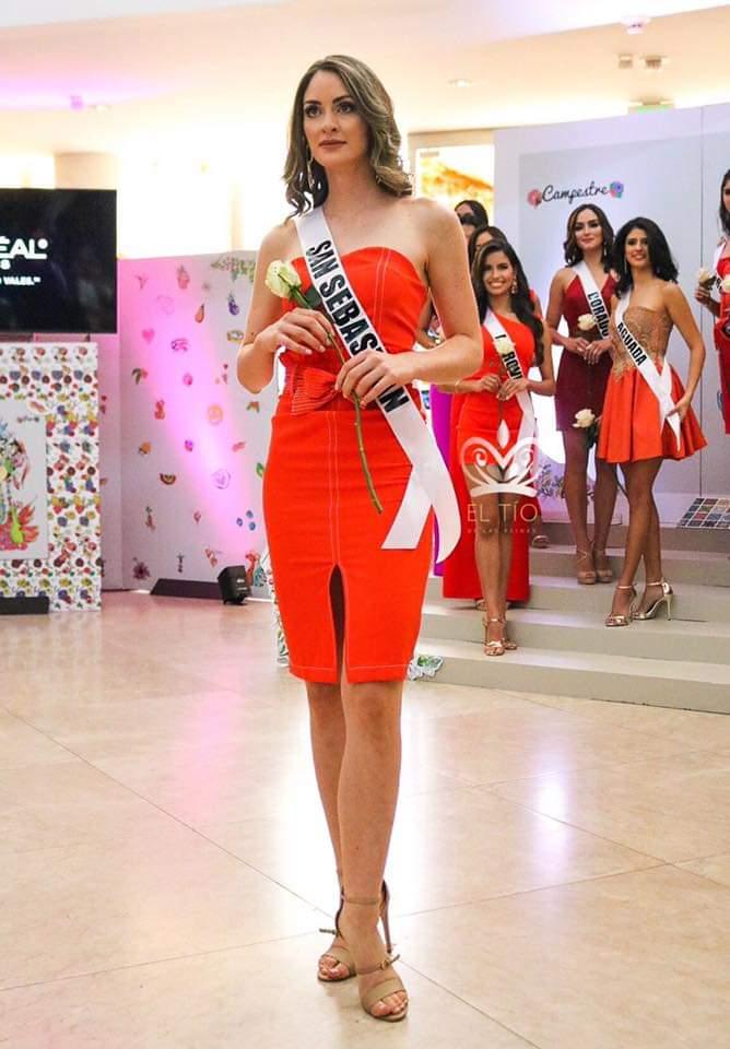 candidatas a miss universe puerto rico 2019. final: 13 june. - Página 4 Fb_i7725