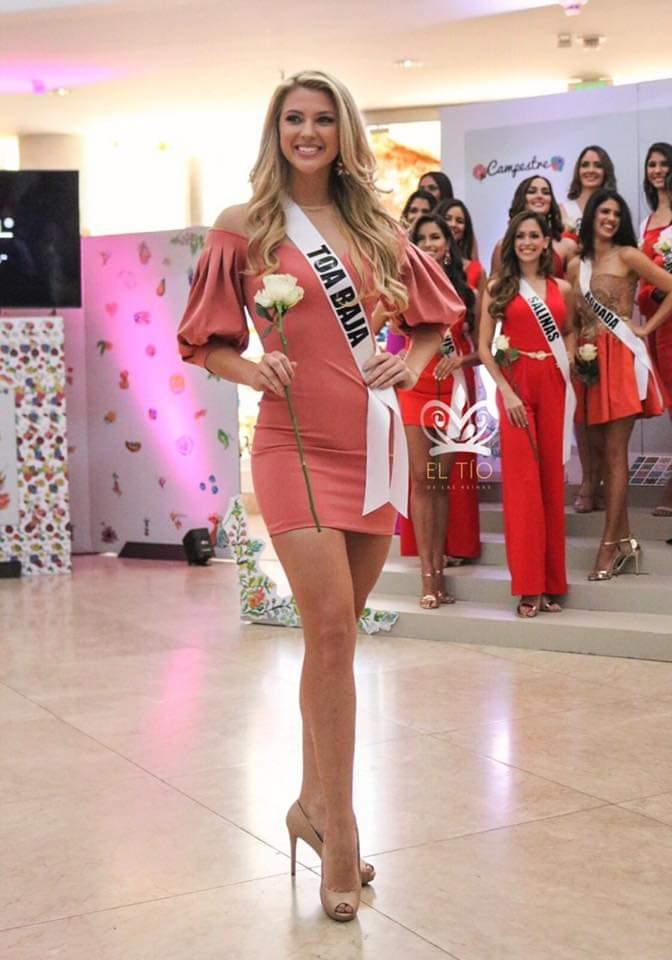 candidatas a miss universe puerto rico 2019. final: 13 june. - Página 4 Fb_i7726