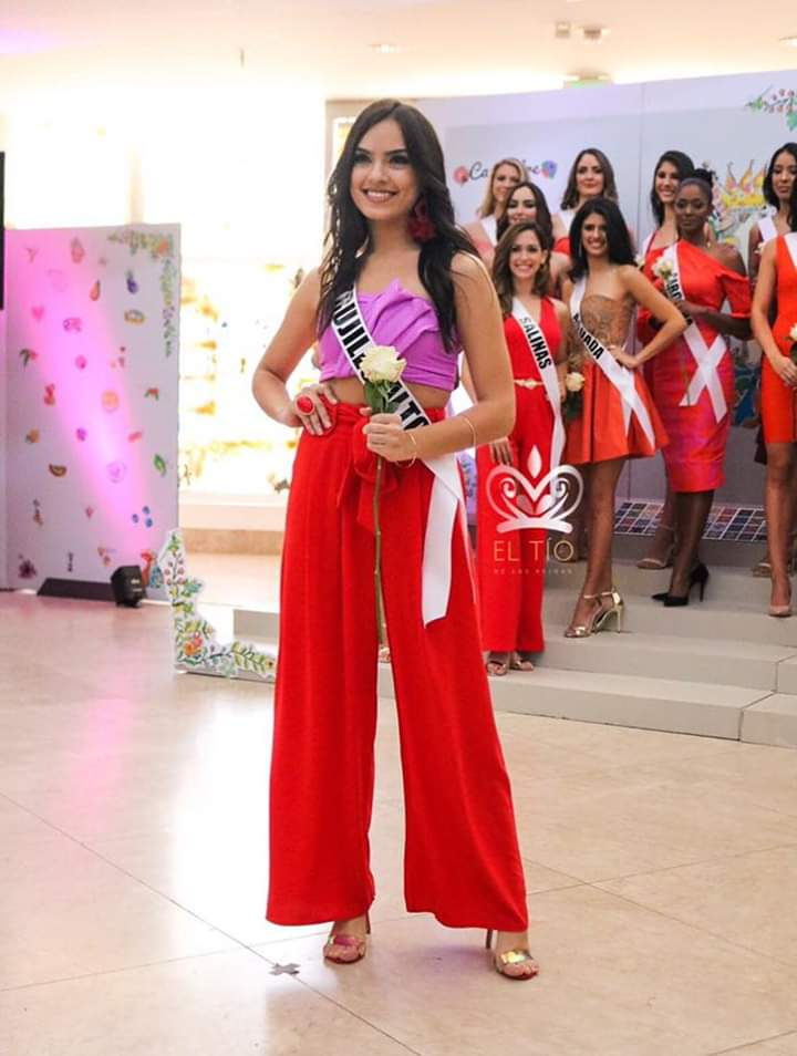 candidatas a miss universe puerto rico 2019. final: 13 june. - Página 4 Fb_i7727