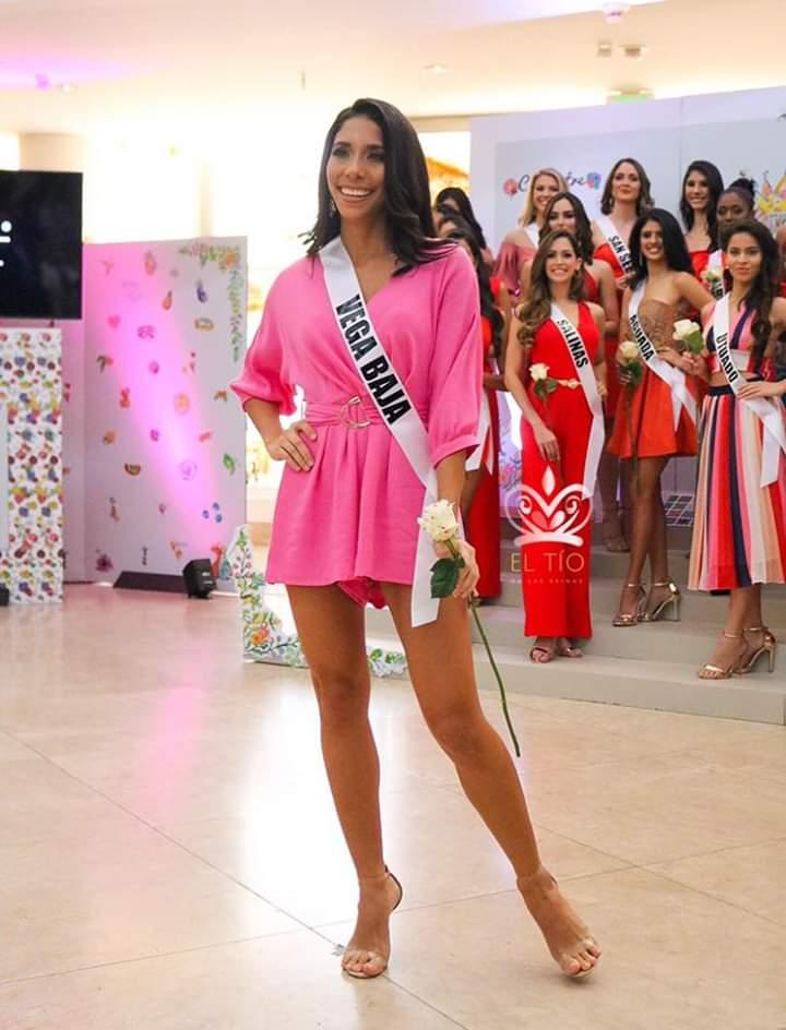 candidatas a miss universe puerto rico 2019. final: 13 june. - Página 4 Fb_i7729