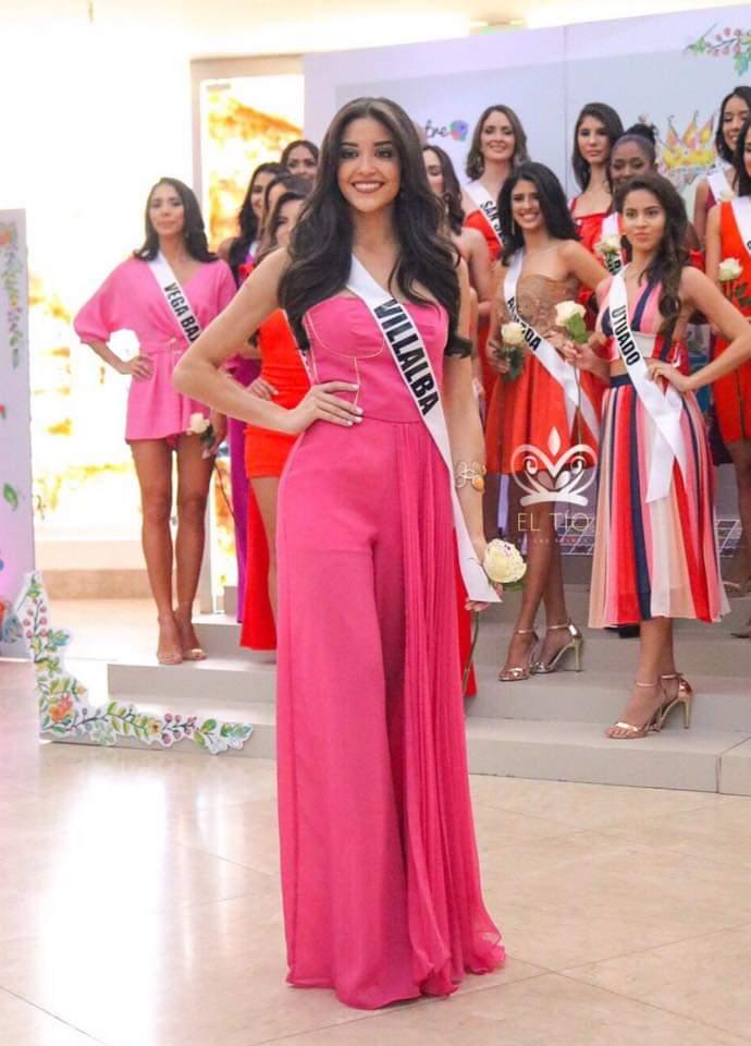 candidatas a miss universe puerto rico 2019. final: 13 june. - Página 4 Fb_i7730