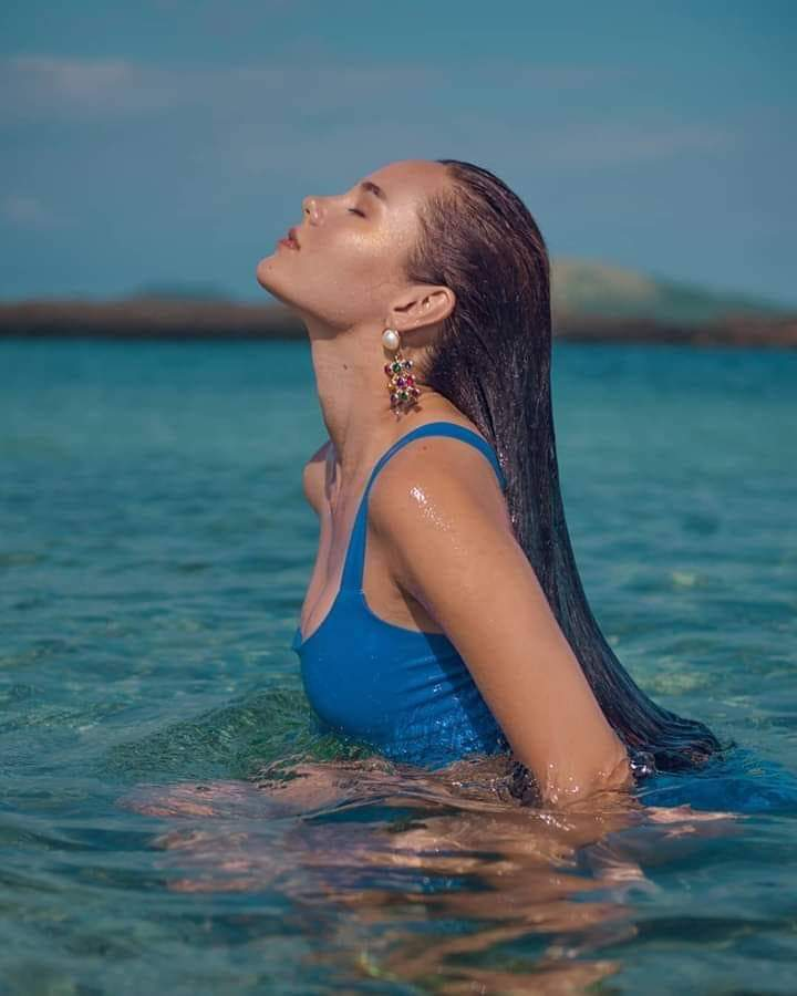 ♔ The Official Thread of MISS UNIVERSE® 2018 Catriona Gray of Philippines ♔ - Page 14 Fb_i7835