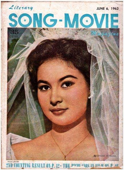 Miss Philippines Universe 1962: Josephine Brown Estrada Fb_i7855