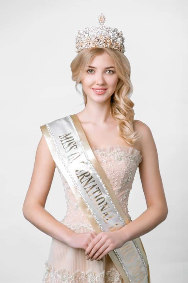 ***Road to Miss International 2019- OFFICIAL COVERAGE  (12 November)*** - Official photos p.11 Fb_i7860
