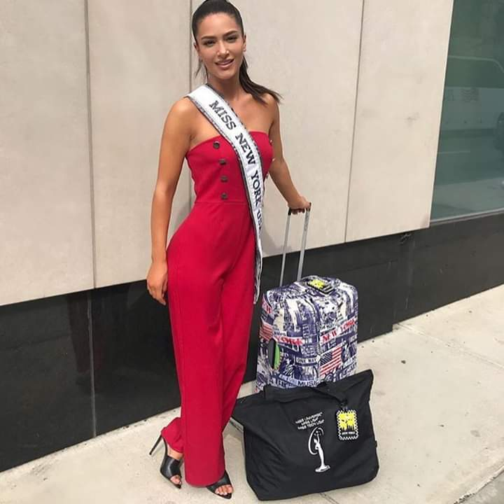 ROAD TO MISS USA 2019 - May 2  - Page 4 Fb_i7924