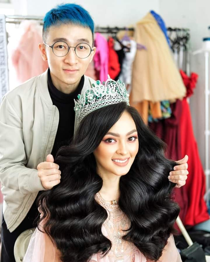 ***Road to Miss International 2019- OFFICIAL COVERAGE  (12 November)*** - Official photos p.11 Fb_i7974