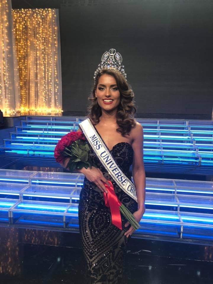 ♔♔♔ ROAD TO MISS UNIVERSE 2019 ♔♔♔ Fb_i7975