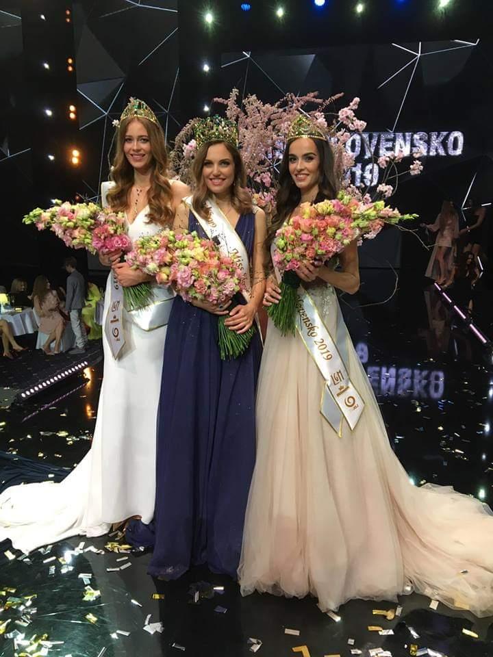 Miss Slovensko 2019 is Frederika Kurtulikova - Page 4 Fb_i7991