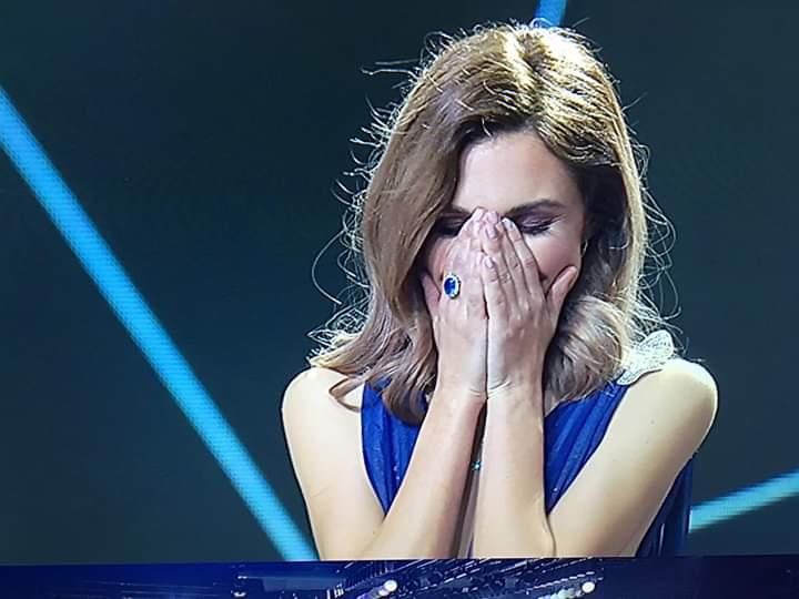Miss Slovensko 2019 is Frederika Kurtulikova - Page 4 Fb_i7992