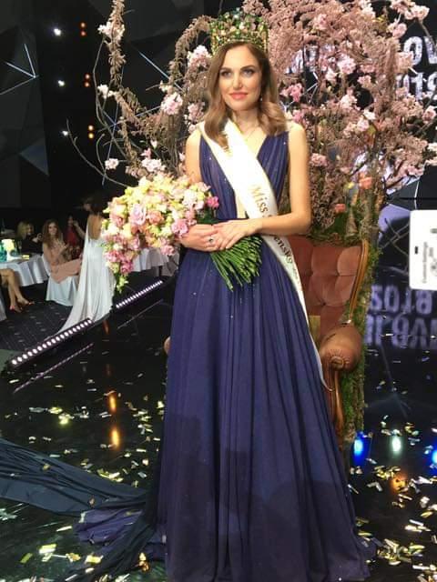 Miss Slovensko 2019 is Frederika Kurtulikova - Page 4 Fb_i7993