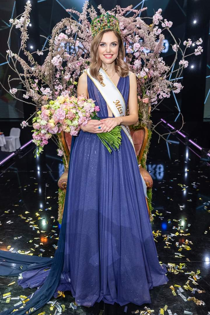 ★★★★★ ROAD TO MISS WORLD 2019 ★★★★★ Fb_i7998