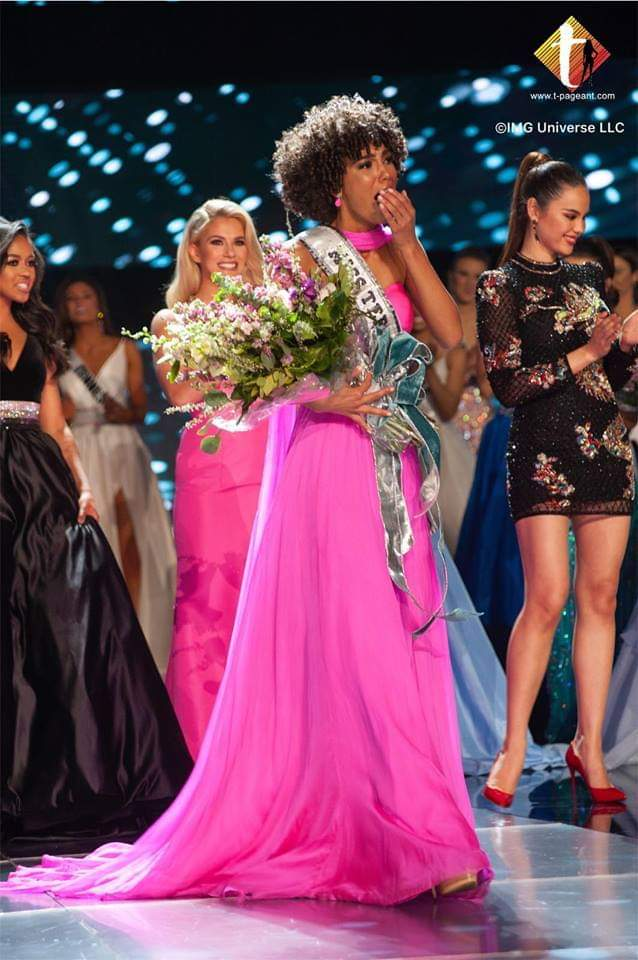 MISS TEEN USA 2019: Kaleigh Garris of CONNECTICUT Fb_i8002