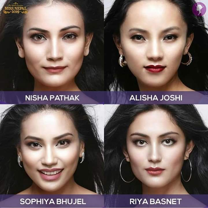 Road to MISS NEPAL 2019 Fb_i8170