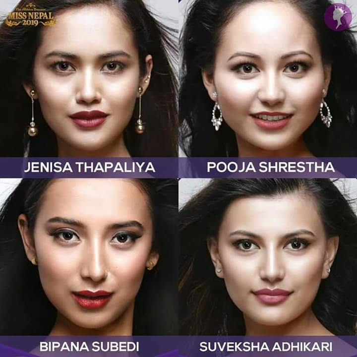 Road to MISS NEPAL 2019 Fb_i8174