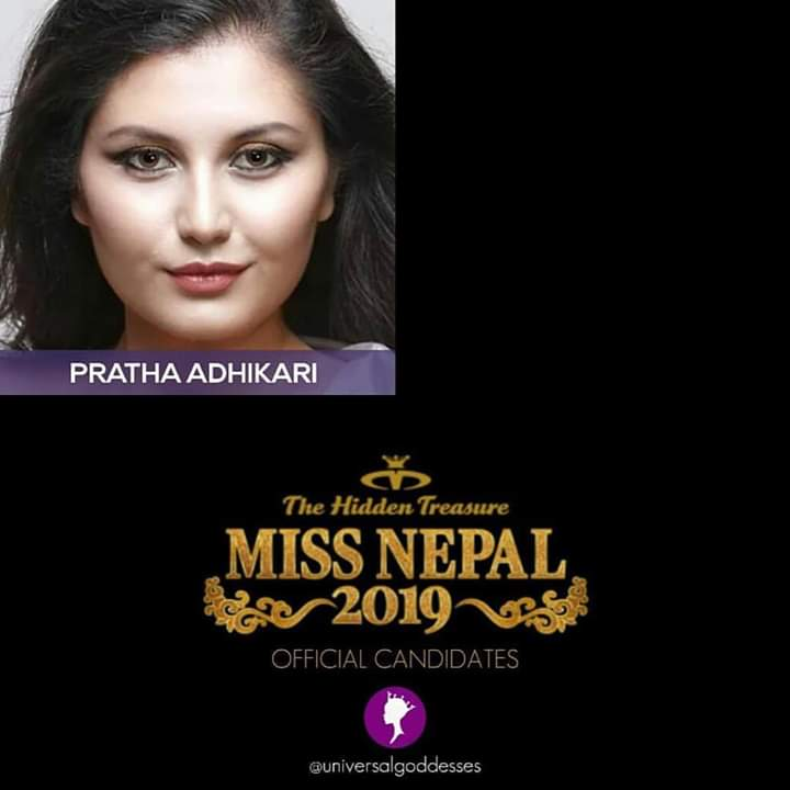 Road to MISS NEPAL 2019 Fb_i8176