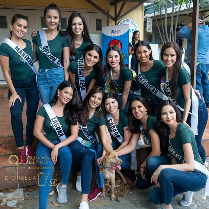 Road to Binibining Pilipinas 2019 - Results!! - Page 14 Fb_i8218