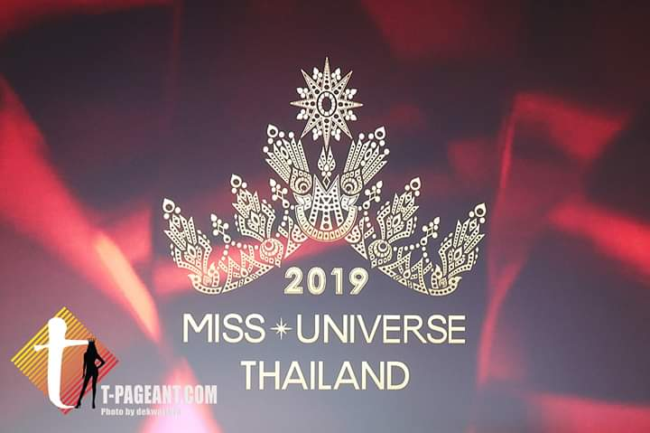 Road to Miss Universe THAILAND 2019! Fb_i8226